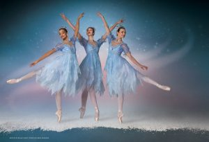 """Ballet West's """"The Nutcracker"""" is Back and Better Than Ever"""