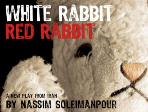 The First Rule of White Rabbit Red Rabbit: Don't Talk About It