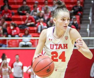 Women's Basketball: Utah Prepares for Trip South to BYU