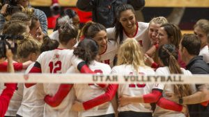 Volleyball: Slow and Steady Wins the Match