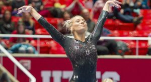 Red Rocks Give Preview of Season at Annual Exhibition Meet
