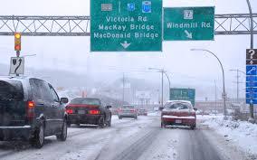 Parkin: Rude Drivers Make Utah Winters More Dangerous