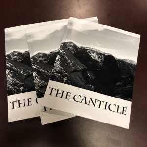"""""""The Canticle"""" Offers Students Opportunities"""