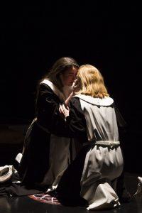 Plan B Theatre, 'Virtue' (review)