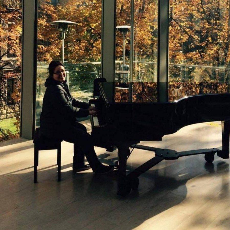 Cingara Adds Emotion to Music