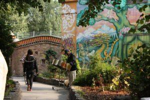 Williams: Christiania – Inhabiting the Greatest Culture