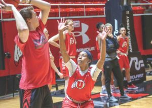 The Team Behind the Team: Meet the Lady Utes' Daily Opponents