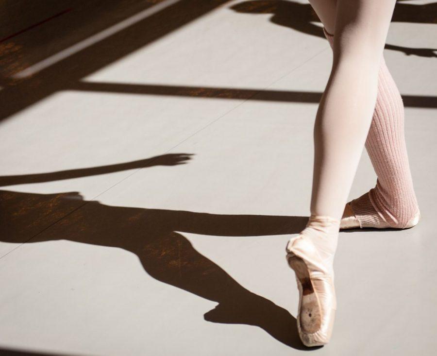 Ballet West Summer Intensive Reproire class Thursday, July 27, 2017  (Photo by Adam Fondren | Green Berry Images)