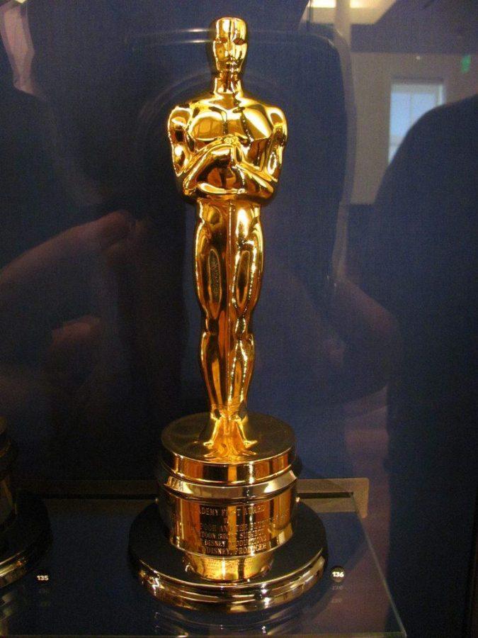 An Academy Award