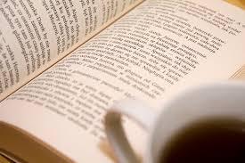 It's an open book