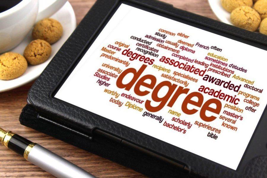 Parkin: Choosing A Degree You Wont Regret