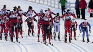 Skiing: Utes Host Alpine Invitational, Nordic Heads to Montana State Invitational