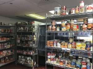 Feed U Food Pantry Launches New Initiatives to Support Students