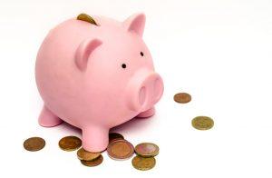 Parkin: We Owe Happiness to Money