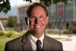 New Scholarship Created In Honor of Former Dean of Social Work