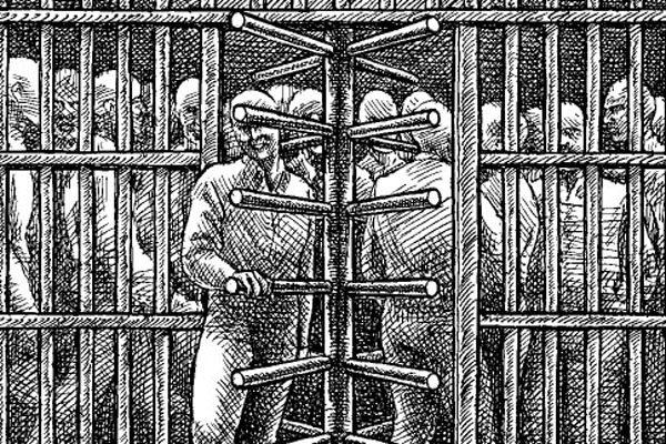 Coleman: Prison Reform a Conservative Effort