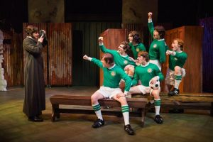 """U of U to Present National Premiere of """"The Beautiful Game"""""""