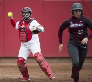 Softball: Utah Set for Mary Nutter Classic