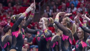 No. 3 Red Rocks Upset No. 2 UCLA