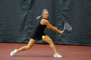 Women's Tennis: Like Father, Like Daughter, How Family Inspires Petrovic