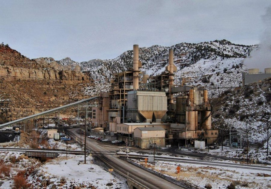Barron: Cut-Off Coal, Invest in Renewable Energy