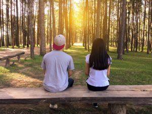 Parkin: Pros and Cons of College Dating