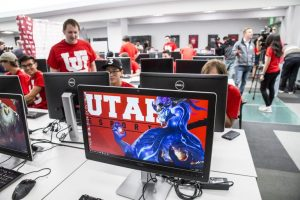 U Esports Helps Launch Larger Organization