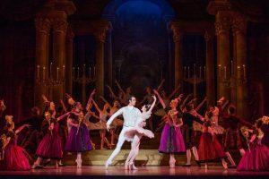 """Ballet West's """"Cinderella"""" Stuns"""