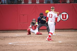 Softball: Utah Goes 4-2 at Mary Nutter Classic