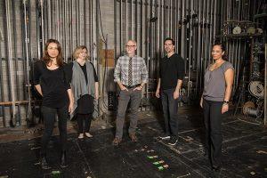 """Pioneer Theatre Company Presents World Premiere of """"/i/"""""""