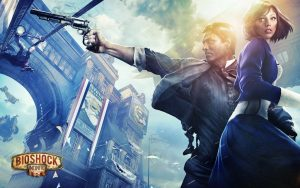 "Games Worth Playing: ""BioShock Infinite"""