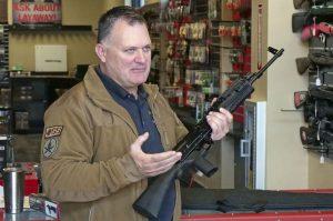 Coleman: Utah's Gun Advocates