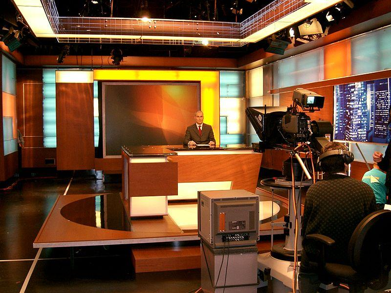 Richards: Sinclair Broadcast Group Targets Local Media