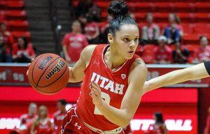 Women's Basketball: Utah Falls to Colorado in Pac-12 Tournament, 66-56