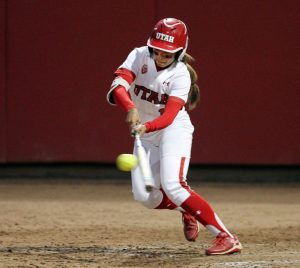 Softball: Utah Changes Mentality for Pac-12 Play
