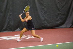 Women's Tennis: Utes Travel to Northern California