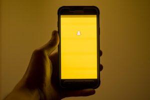 Coleman: Snapchat's Update Is Devine