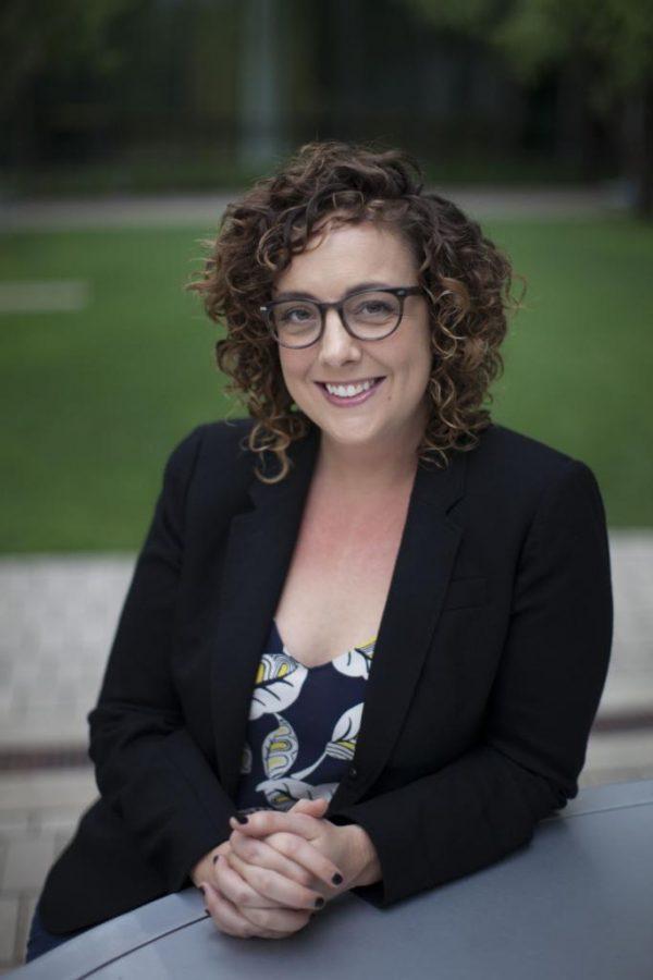 U Professor Studies Relationship Between Social Media and Politics