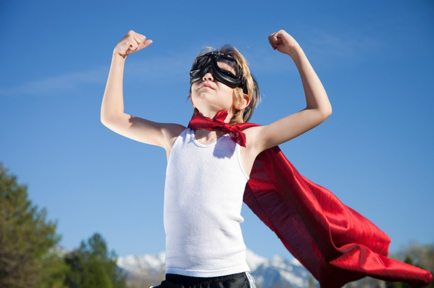 Parkin: 4 Tips to Boost Your Self-Confidence