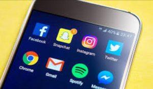 Patience: Breaking Down Social Media