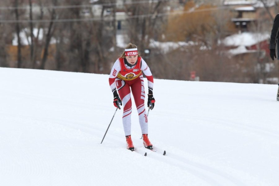 Skiing: Utes Travel to Defend NCAA Ski Championships Title