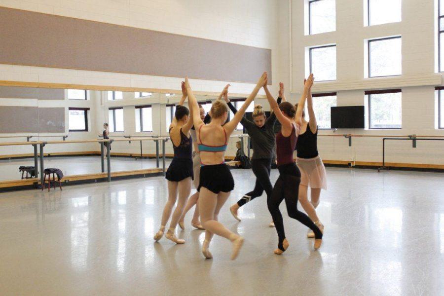 School of Dance's Second Annual Gala Kicks Off on Thursday