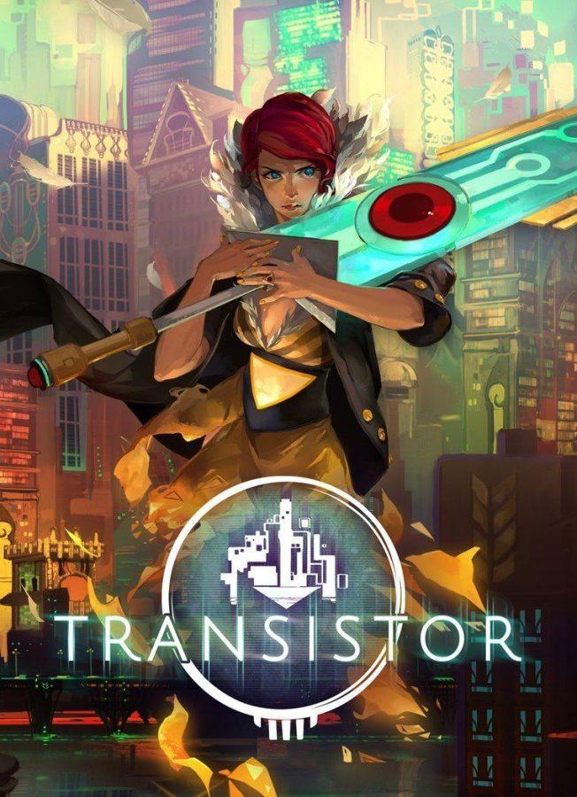 Transistor+cover+art