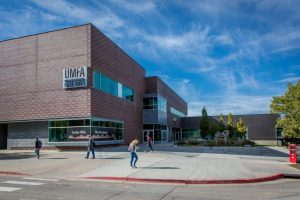 U Library and Art Museum Receive $500,000 Grant