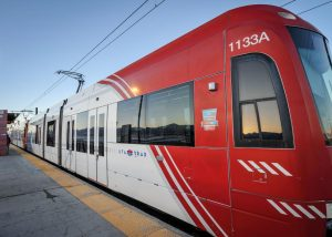 UTA Makes Changes to Schedules