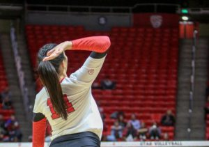 Beach Volleyball: Utes Close Season in Arizona