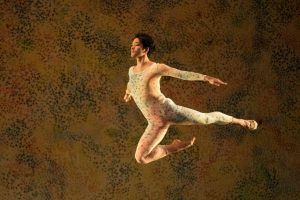 Ballet West Stuns in Three Piece Production
