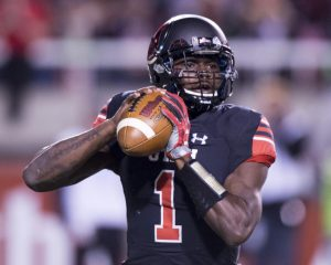 Football: Utes Prepping for Saturday Scrimmage