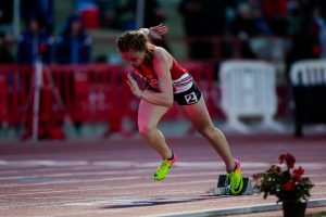 Track and Field: Utes Host Only Home Event of the Year