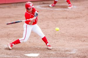 Softball: Utah Falls to UC-Berkeley in Pac-12 Series
